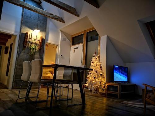 PR`FIK Apartments, Kranj