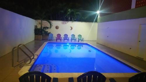Beautifull Studio Near Everything, San Juan