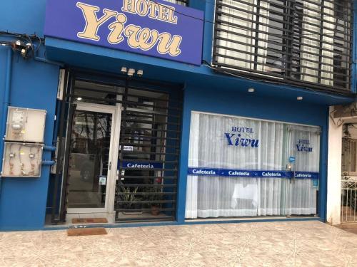 Hotel Yiwu