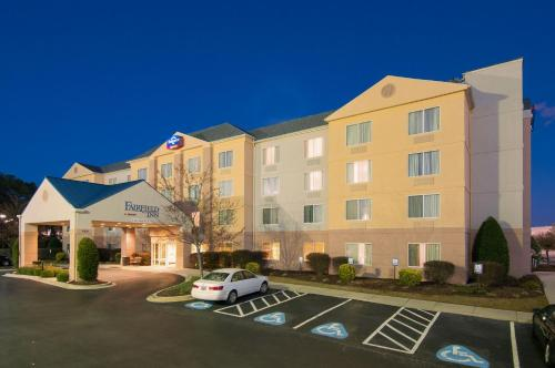 Fairfield Inn by Marriott Columbia Northwest / Harbison - Promo Code Details