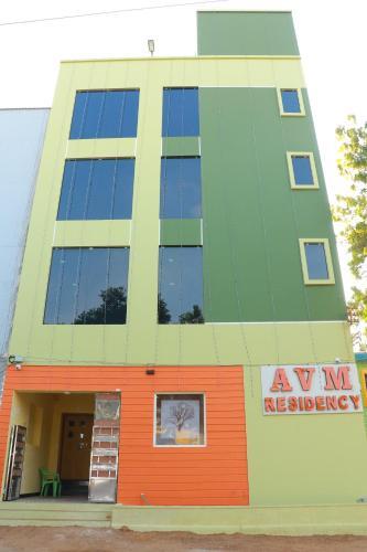 Avm Residency