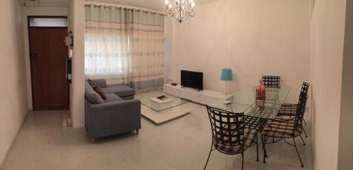 Kanhangulo Apartment In Top Location, Luanda