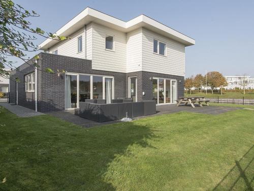 Villa Robuust Harderwijk 252, Zeewolde