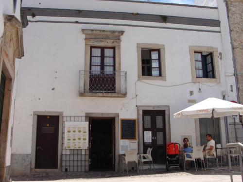 Aguarela Tavira Tavira Algarve Portogallo