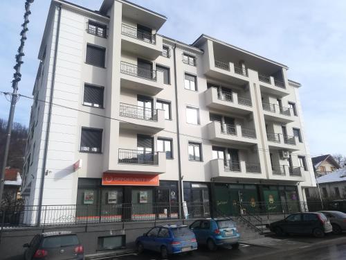 Apartman Krsmanović