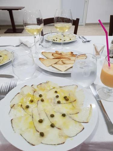 Oasi Encantada, Santa Cruz de Barahona