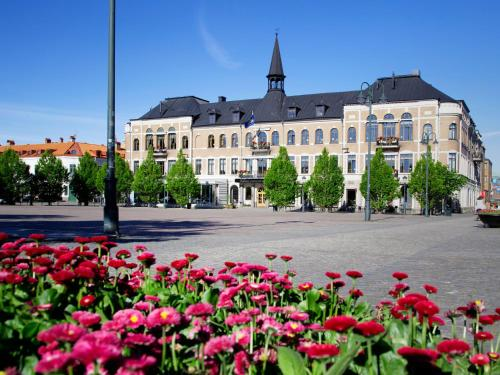 Photo of Best Western Varberg Stadshotell & Asia Spa Hotel Bed and Breakfast Accommodation in Varberg N/A