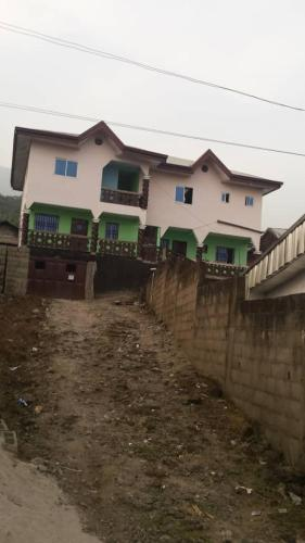 Mokonya's Guest House