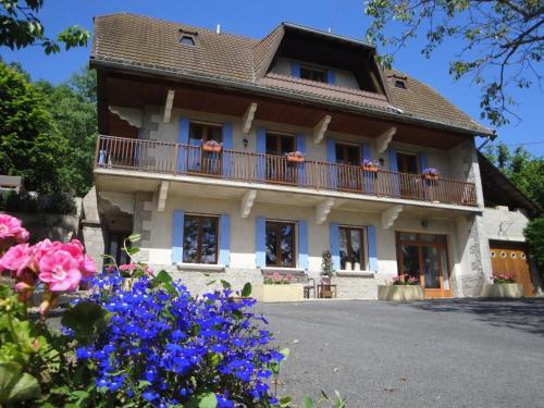 La Maison du Chevalier