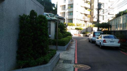 Green House B&B, Taipéi