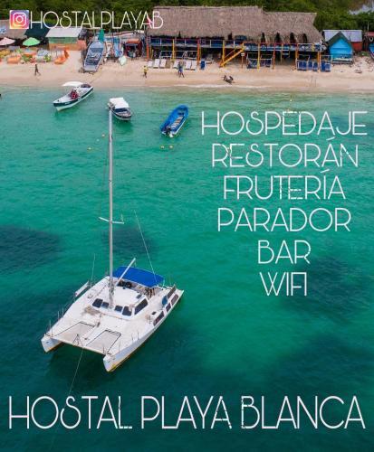 Hostal Playa Blanca, Playa Blanca