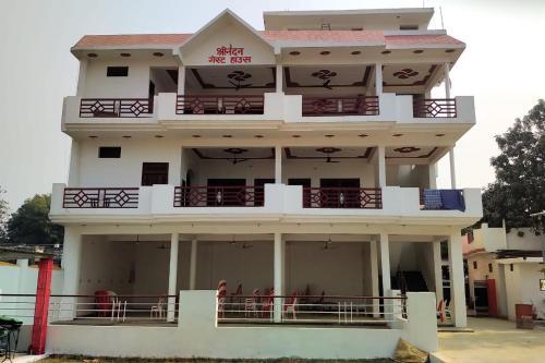 Kumbh Villa, Allahābād
