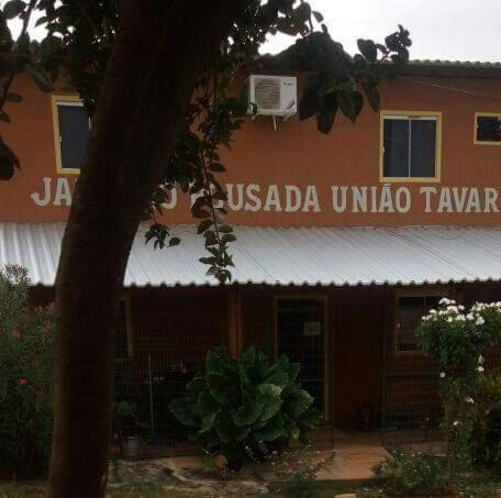 Pousada União Tavares