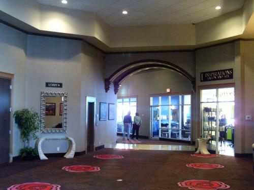 Camrose Casino Entertainment