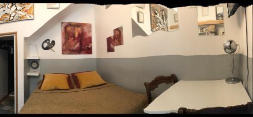 """Apartamento """"THE ARTIST"""""""
