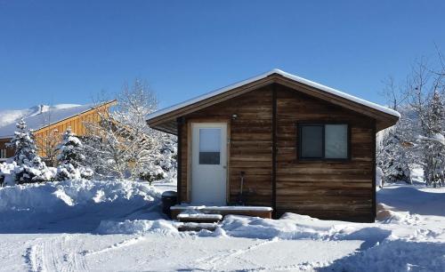 Fall Line Cabin