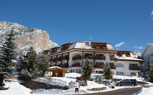 Отель Residence Isabell 3 звезды Италия