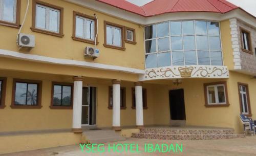 YSEG HOTEL