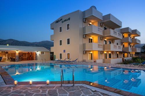 Cretan Family Apartments