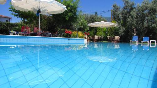 Palirria Hotel & Studios - Kala Nera Greece
