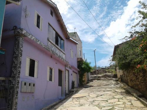 Casa Terezinha Gabriela Bernardes