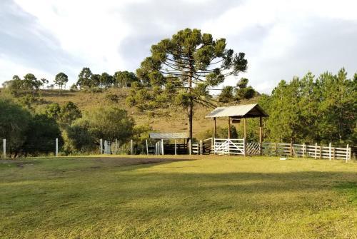 Casa de Campo Passo do Tatu