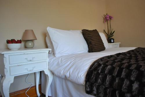 Amber Guesthouse (B&B)