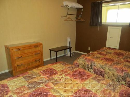Harrison Village Motel