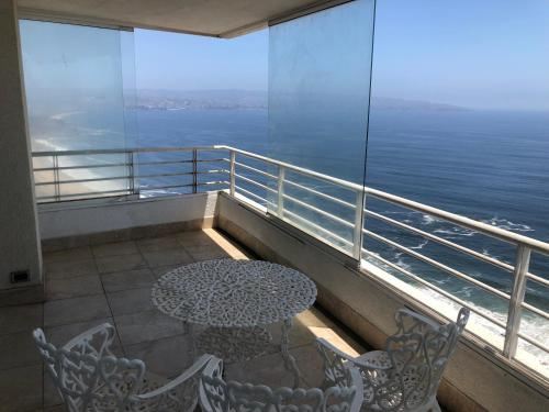 Apartamento 2102 Cumbre Vista Bahía, Viña del Mar