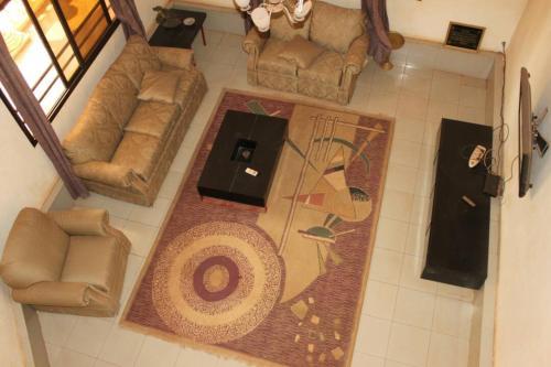 Villa Soninke, Бамако