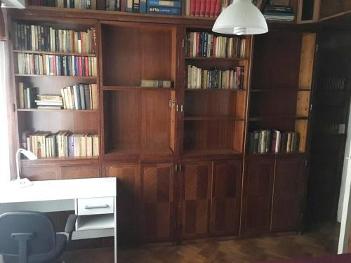 Habitacion en Recoleta Cerca de facultades, Subtes y grandes opciones Culturales, Buenos Aires