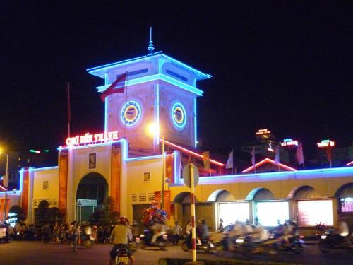Smile House, Ho Chi Minh