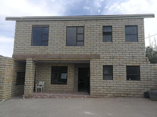 The Stone Guest House, Teyateyaneng
