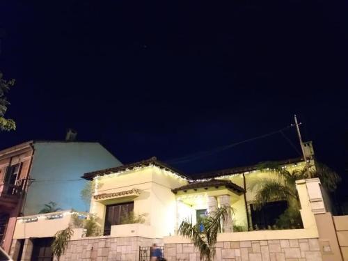 Casa Amarilla en Asunción, Centro, Paraguay, Asuncion