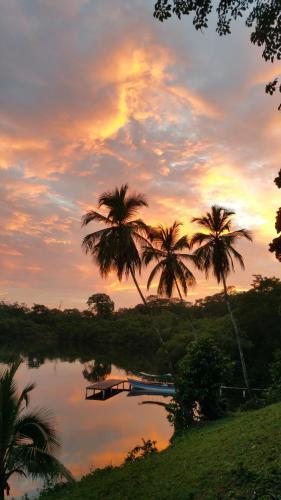 Panama Eco Resort, Tierra Oscura