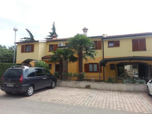 Apartments Masek