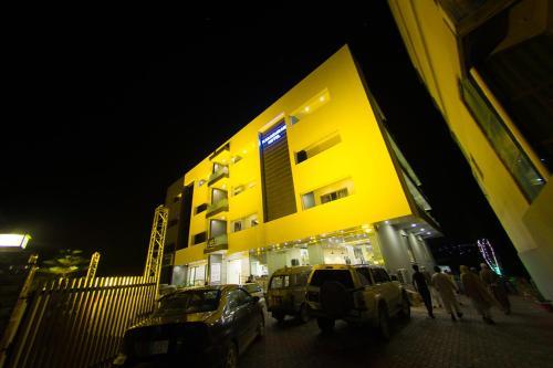 Karakuram Hotel, Naugazi
