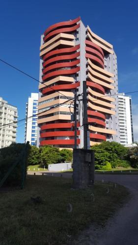 Edificio escorpio, Пунта-дель-Эсте