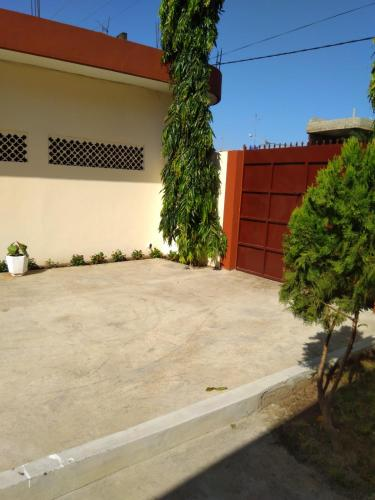 Villa Lovely, Cotonou