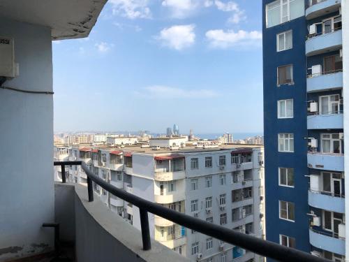 abartment baku center, Baku