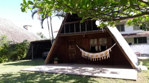 Cabana do Tio Beto