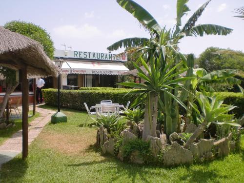 Hostal Restaurante La Ilusion HotelRoom Photo