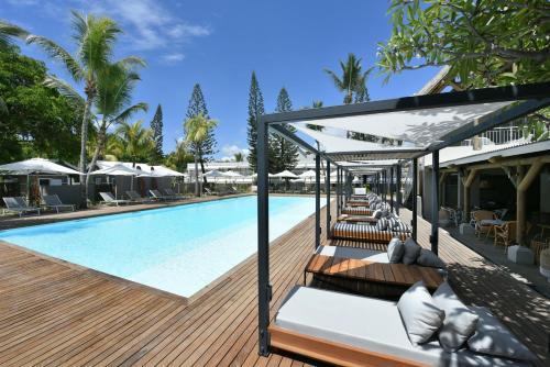 Veranda Tamarin Hotel & Spa, Tamarin