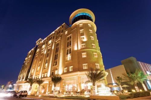 Stay at Millennium Hotel Doha