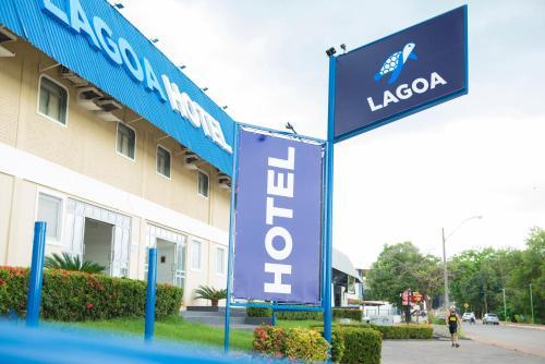Lagoa Hotel Porangatu