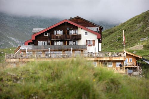 Hamilton Lodge & Spa, Belalp