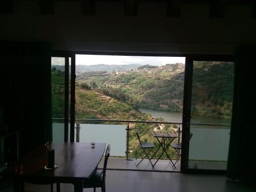 Douro Balcony