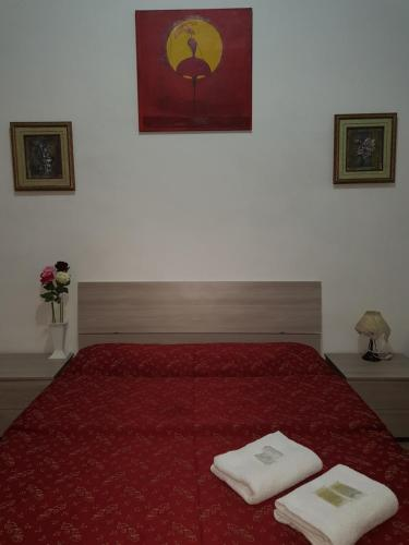 GIOLITTI GUESTHOUSE 375