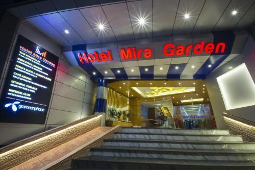 Hotel Mira Garden, Sylhet