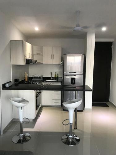 Apartamento tipo Loft, Flandes